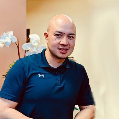 Chiropractor Norco CA Brian Gonzales